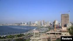 Fórum de Investimento reúne Angola e China