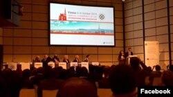 İntiqam Əliyev Beynəlxalq Hüquqşünaslar Assosiasiyasının ali mükafatına layiq görülüb