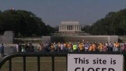 Washington Week: All Eyes on Government Shutdown, US Debt Ceiling