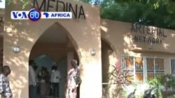 VOA 60 AFRICA - July 29, 2013