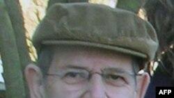 Ông Winstein, người Mỹ 70 tuổi, bị bắt cóc hôm 13 tháng 8