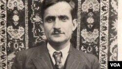Nadir Suphandag