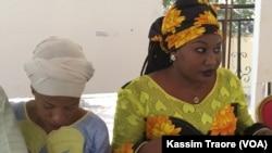 Musso nganan Diakite Kadidia Fofana