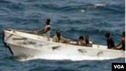 Des pirates somaliens