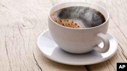 一杯热咖啡(资料照)