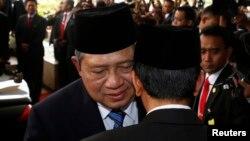 印尼總統蘇西洛