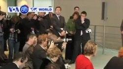 60초로 보는 세계 - 2012.11.1