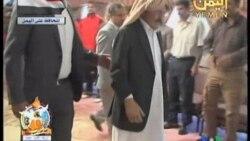 2011-09-26 粵語新聞: 也門總統薩利赫希望通過選舉完成權力移交