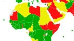No dia de Africa a realidade da economia - 20:10