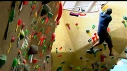 OMG美语:去纽约攀岩