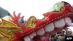 Lãnh đạo Trung Quốc chúc Tết nhân dân
