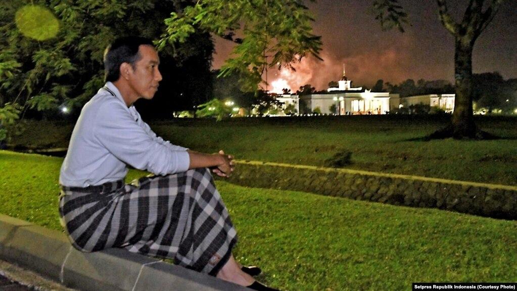 Image result for presiden joko widodo