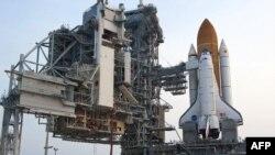 Nesër, lëshimi i fundit i anijes amerikane të hapësirës