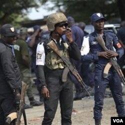 Pasukan koalisi regional tetap akan menyingkirkan Presiden Gbagbo dengan paksa jika menolak mundur.