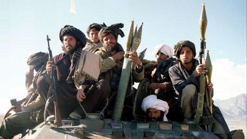 طالبانو د میدان وردګ د جلریز ولسوالۍ پر پوستو ډلهییز برید کړی