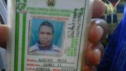 Kiran neman a yi bincike game da kashe-kashen Abuja - 2:50