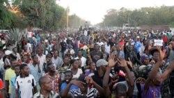 Reportage de Narval Mabila, correspondant à Lubumbashi pour VOA Afrique