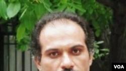 Profesor fisika nuklir Iran, Masoud Ali Mohammadi, dibunuh di luar rumahnya di Teheran 12 Januari 2010.