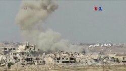 Urge extender tregua en Aleppo
