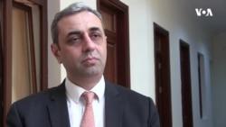 Cavid Vəliyev: Türk Şurası inkişafdadır