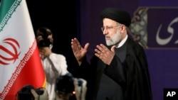 ابراهیم رئیسی - آرشیو