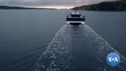 Emission-Cutting Deal Pushes Change in the Shipping Industry
