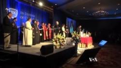 Middle Eastern Church Leaders Highlight Christians' Plight