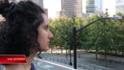 Ngày 11/9 có ý nghĩa gì đối với thanh thiếu niên New York?
