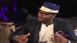 Музыкальный рассказ Этьена Чарльза о Карибах, карликах и афро-карибских традициях