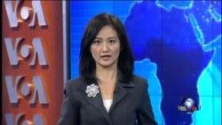 VOA卫视 (2015年6月19日 第一小时节目)