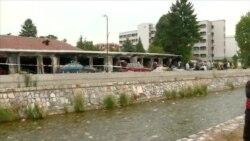 Германија ќе асистира во истрагата за пожарот во Тетово