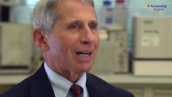 Dr. Anthony Fauci: America's Man on Infectious Diseases, Part II