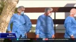 Kosovë, rritet numri i të infektuarve me virusin Covid 19