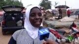FADI MU JI: Cin Zarafin Yara