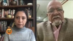 خطرات کا شکار صحافیوں کو ایمرجنسی ویزے دینے کی تجویز