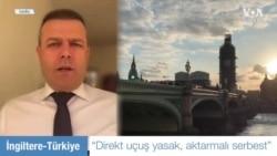 """İngiltere'de Mahsur Kalan Türkler Çareyi Buldu: """"Direkt Uçuş Yok, Aktarmalı Var"""""""