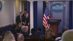 Casa Blanca alerta sobre intrusión rusa en elecciones