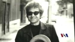 鲍勃·迪伦获诺贝尔文学奖