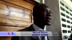 Senatè Wanick Pierre sou Transpòtasyon pou Ouvriye Faktori Karakòl yo