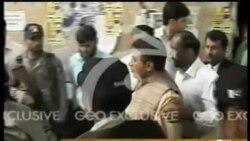 2013-11-07 美國之音視頻新聞: 穆沙拉夫獲准保釋