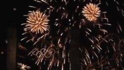 VOA卫视(2013年9月7日 第一小时节目)