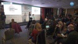 CHP'den İstanbul Sözleşmesi Dayanışma Ağı