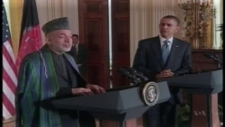 What Will Karzai's Legacy Be In Afghanistan?