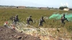 GDRP: ამერიკელებმა 9 ქართული ბატალიონის გადამზადება დაასრულეს