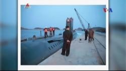 Hội đồng Bảo an lên án vụ thử phi đạn của Bắc Triều Tiên