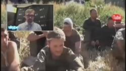 Як сепаратисти катують і страчують українців - розповідь правозахисників. Відео