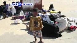 VOA 60 Afrique du 29 septembre 2015