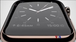 Apple ရဲ႕ ေနာက္ဆုံးေပၚ iPhone သစ္နဲ႔ Smart Watch
