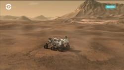 Марсианский старт-2020: финальный отсчет