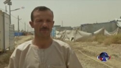 伊拉克欢迎美国支持打击伊斯兰国武装